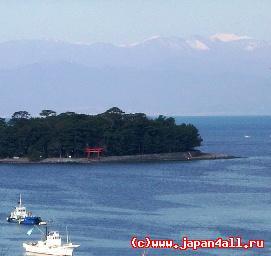 Краски японского лета
