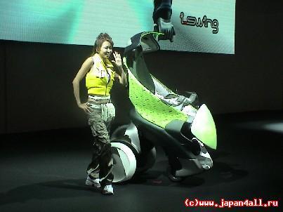 Автомобильные гиганты Японии